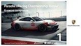 видео 76 мин. 26 сек. 1 этап Виртуального Гоночного Чемпионата Porsche eRacing Championship Russia раздел: Авто, мото добавлено: 23 июня 2018