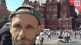 видео 1 мин. 39 сек. Английский болельщик хочет остаться в России раздел: Новости, политика добавлено: 2 июля 2018