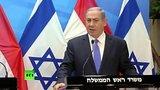 видео 1 мин. 22 сек. Израиль считает ошибкой соглашение по иранской ядерной программе раздел: Новости, политика добавлено: 14 июля 2015