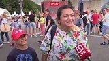 видео 1 мин. 44 сек. Как Москва встретила кубок Стэнли раздел: Новости, политика добавлено: 8 июля 2018