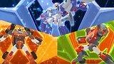 видео 22 мин. 10 сек. Тоботы новые серии - 14 Серия 3 Сезон - мультики про роботов трансформеров [HD] раздел: Семья, дом, дети добавлено: 10 июля 2018