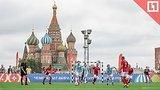 видео 1 мин. 28 сек. Легенды FIFA в Москве раздел: Новости, политика добавлено: 12 июля 2018