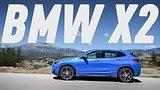 видео 29 мин. 12 сек. ДВА ИКСА/BMW X2/ БМВ ИКС ДВА/БОЛЬШОЙ ТЕСТ ДРАЙВ/ДОРОЖНЫЙ ТЕСТ раздел: Авто, мото добавлено: 14 июля 2018