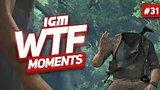 видео 5 мин. 31 сек. IGM WTF Moments #31 раздел: Игры добавлено: 23 июля 2018