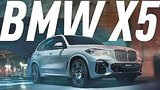 видео 12 мин. 11 сек. НОВЫЙ ИКС ПЯТЫЙ/ALL NEW BMW X5 2018 G05/ПЕРВЫЙ ОБЗОР/БОЛЬШОЙ ТЕСТ ДРАЙВ раздел: Авто, мото добавлено: 25 июля 2018