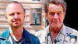 видео 5 мин. 59 сек. Аарон Пол обнаружил Брайана Крэнстона в фургоне из «Во все тяжких» раздел: Кино, ТВ, телешоу добавлено: 25 июля 2018