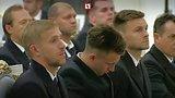 видео 37 сек. Путин поздравил футболистов раздел: Новости, политика добавлено: 28 июля 2018