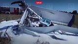 видео 42 сек. Самолет упал в Подмосковье раздел: Новости, политика добавлено: 1 августа 2018