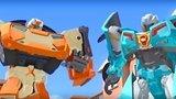 видео 21 мин. 57 сек. Тоботы новые серии -2 Серия 2 сезон - мультики про роботов трансформеров [HD] раздел: Семья, дом, дети добавлено: 2 августа 2018