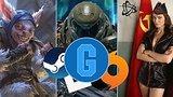 видео 65 мин. 8 сек. Тренер для Fortnite, Steam умирает, сколько-сколько стоит Artifact?! раздел: Технологии, наука добавлено: 4 августа 2018