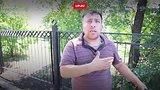 видео 1 мин. 45 сек. Крысиный пир в кафе Самары раздел: Новости, политика добавлено: 5 августа 2018