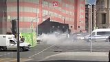 видео 36 сек. Момент столкновения полицейского авто и «Газели» раздел: Новости, политика добавлено: 6 августа 2018