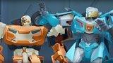 видео 22 мин. 13 сек. Тоботы новые серии -4 Серия 2 сезон - мультики про роботов трансформеров [HD] раздел: Семья, дом, дети добавлено: 7 августа 2018