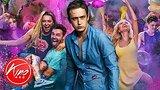 видео 1 мин. 52 сек. Днюха! | Официальный трейлер раздел: Кино, ТВ, телешоу добавлено: 8 августа 2018