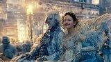 видео 1 мин. 50 сек. Щелкунчик и Четыре королевства - трейлер 6+ раздел: Кино, ТВ, телешоу добавлено: 9 августа 2018