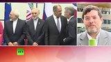 видео 1 мин. 37 сек. МИД РФ надеется, что после соглашения по Ирану США скорректируют планы по развитию ПРО в Европе раздел: Новости, политика добавлено: 15 июля 2015