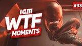 видео 5 мин. 42 сек. IGM WTF Moments 33 раздел: Игры добавлено: 12 августа 2018