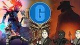 видео  Fallout 76 мимо Steam, Diablo будет много, рекомендуем Dead Cells! раздел: Технологии, наука добавлено: 12 августа 2018