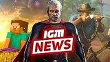 видео 5 мин. 20 сек. IGM News: Геймплей Red Dead Redemption 2 и Геральт-супермен раздел: Игры добавлено: 13 августа 2018
