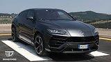видео 9 мин. 45 сек. DT Test Drive — Lamborghini Urus. Новый король SUV? раздел: Авто, мото добавлено: 17 августа 2018