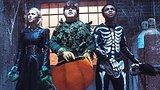 видео 1 мин. 45 сек. Ужастики 2: Беспокойный Хеллоуин — Русский трейлер (2018) раздел: Кино, ТВ, телешоу добавлено: 18 августа 2018