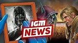 видео 5 мин. 47 сек. IGM News: Битва за Азерот и Gamescom 2018 раздел: Игры добавлено: 21 августа 2018