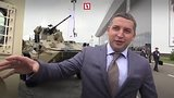 видео 3 мин. 45 сек. Вежливые люди с новейшим оружием раздел: Новости, политика добавлено: 22 августа 2018
