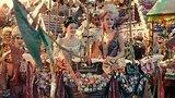 видео 2 мин. 21 сек. Щелкунчик и Четыре королевства - финальный трейлер 6+ раздел: Кино, ТВ, телешоу добавлено: 5 сентября 2018