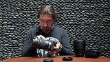 видео 10 мин. 25 сек. Первый взгляд на Canon EOS R. Быстрый обзор объективов раздел: Технологии, наука добавлено: 5 сентября 2018