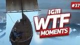 видео 5 мин. 51 сек. IGM WTF Moments #37 раздел: Игры добавлено: 9 сентября 2018