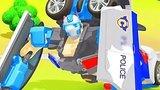 видео 21 мин. 59 сек. Тоботы новые серии - 18 Серия 2 сезон - мультики про роботов трансформеров [HD] раздел: Семья, дом, дети добавлено: 9 сентября 2018