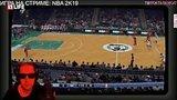 видео  Легендарный баскетбол! Релиз NBA 2K19 раздел: Новости, политика добавлено: 12 сентября 2018