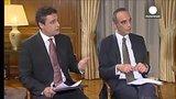 видео 1 мин. 10 сек. Греция: Ципрас рассказал о мстительном отношении Европы раздел: Новости, политика добавлено: 15 июля 2015