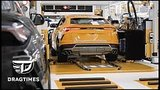 видео 31 мин. 29 сек. DT_SPECIAL. Завод Lamborghini. Интервью с главой производства Андреа Костантини раздел: Авто, мото добавлено: 18 сентября 2018