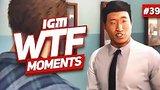 видео 5 мин. 54 сек. IGM WTF Moments #39 раздел: Игры добавлено: сегодня 23 сентября 2018