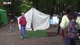 видео 27 мин. 26 сек. Живут в палатках вместо новостройки раздел: Новости, политика добавлено: 23 сентября 2018