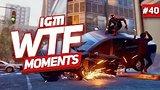 видео 5 мин. 49 сек. IGM WTF Moments #40 раздел: Игры добавлено: 30 сентября 2018