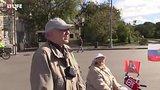 видео 66 мин. 58 сек. Исторический велопробег по центру Москвы раздел: Новости, политика добавлено: 30 сентября 2018