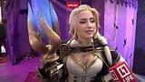 видео 1 мин. 54 сек. Comic Con Russia в лицах раздел: Новости, политика добавлено: 5 октября 2018