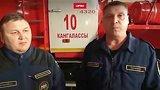 видео 2 мин. 1 сек. Голодовка пожарных в Якутске раздел: Новости, политика добавлено: 5 октября 2018