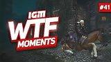 видео 5 мин. 36 сек. IGM WTF Moments #41 раздел: Игры добавлено: 7 октября 2018