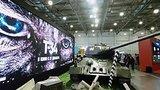 видео 57 сек. Т-34 на Comic Con Russia 2018 раздел: Кино, ТВ, телешоу добавлено: 9 октября 2018