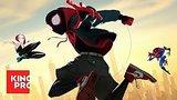 видео 2 мин. 27 сек. Человек-паук: Через вселенные | Второй официальный трейлер раздел: Кино, ТВ, телешоу добавлено: 9 октября 2018