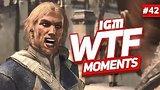 видео 5 мин. 34 сек. IGM WTF Moments #42 раздел: Игры добавлено: 15 октября 2018