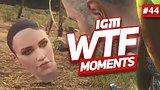 видео 5 мин. 46 сек. IGM WTF Moments #44 раздел: Игры добавлено: 28 октября 2018