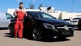 видео 12 мин. 40 сек. Роскошь для среднего класса - Mercedes-Benz CLA. Подержанные автомобили раздел: Авто, мото добавлено: 31 октября 2018