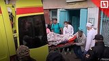 видео 3 мин. 57 сек. «Я встану на ноги» - последствия керченской трагедии раздел: Новости, политика добавлено: 3 ноября 2018