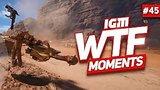 видео 5 мин. 50 сек. IGM WTF Moments #45 раздел: Игры добавлено: 4 ноября 2018