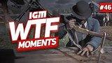 видео 6 мин. 1 сек. IGM WTF Moments #46 раздел: Игры добавлено: вчера 11 ноября 2018