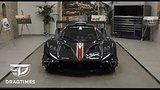 видео 28 мин. 53 сек. DT_SPECIAL. Pagani Automobili. Гиперкары за миллионы евро. Как их собирают? раздел: Авто, мото добавлено: 12 ноября 2018